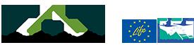 LIFE Connect Carpathians Logo
